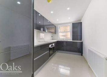 Thumbnail 1 bed flat for sale in Northampton Road, Addiscombe, Croydon