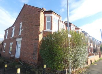 Thumbnail 5 bed shared accommodation to rent in Hungerford Road, Crewe