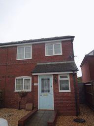 Thumbnail 2 bedroom semi-detached house to rent in Hampton Lane, Blackfield, Southampton