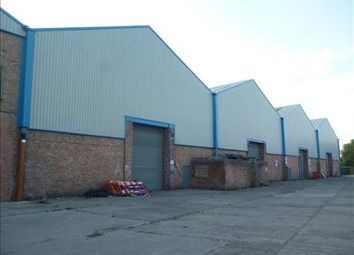 Thumbnail Light industrial to let in Unit B1, Graylaw Industrial Estate, Wareing Road, Aintree