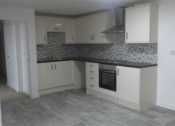 Thumbnail 2 bed flat to rent in King Street, Dudley