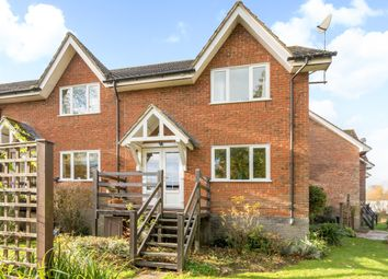 Thumbnail 2 bed end terrace house for sale in Town Mill, Marlborough
