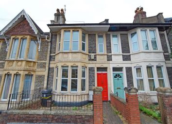 Thumbnail 4 bed terraced house to rent in Court Road, Horfield, Bristol