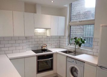 Thumbnail 1 bed flat to rent in Nicoll Road, Harsleden