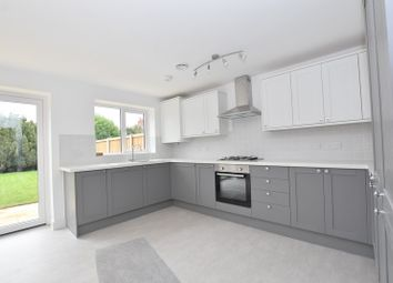 Thumbnail 4 bed semi-detached house to rent in St Johns Row, Liverpool Road, Newcastle