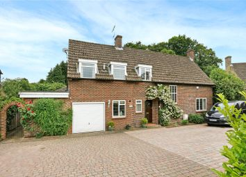Thumbnail 4 bed detached house for sale in Wattleton Road, Beaconsfield, Buckinghamshire