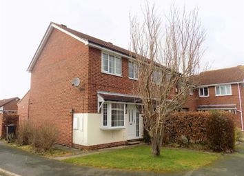 Thumbnail 3 bed property to rent in Durlston Drive, Strensall, York