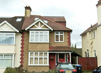 Thumbnail Semi-detached house to rent in Elmstead Avenue, Wembley