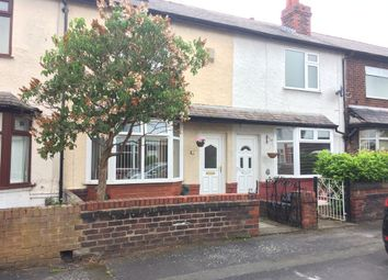 Thumbnail 3 bed terraced house for sale in Beechwood Avenue, Padgate, Warrington