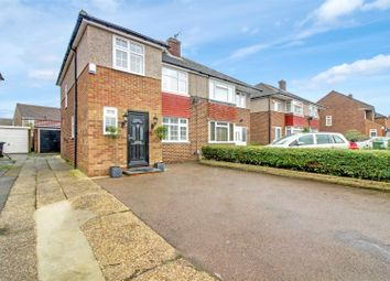 Thumbnail Semi-detached house for sale in Hartland Road, Cheshunt, Waltham Cross