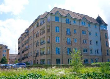 Thumbnail 2 bed flat to rent in Powderhall Brae, Powderhall, Edinburgh
