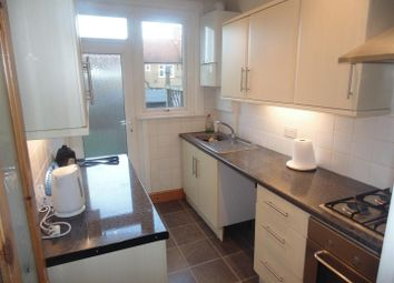 Thumbnail 4 bedroom property to rent in Oakleigh Road South, London