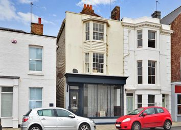 Thumbnail 2 bed flat to rent in Sandgate High Street, Sandgate, Folkestone