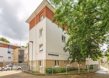 Thumbnail 2 bed flat to rent in Columbia House, 201 Hamlets Way, Bow, Mile End, London