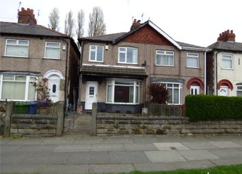 Thumbnail 3 bedroom semi-detached house for sale in Lower House Lane, Liverpool, Merseyside