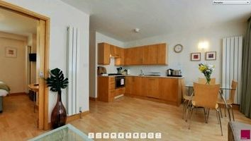 Thumbnail 1 bedroom property to rent in St. Christophers Place, London