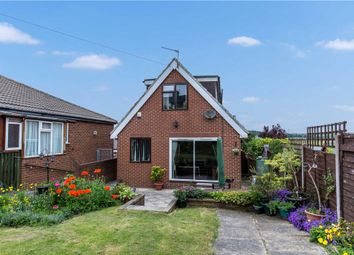 Thumbnail 3 bed detached house for sale in Chidswell Lane, Dewsbury, West Yorkshire