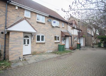 Thumbnail 3 bedroom terraced house for sale in Opal Close, London