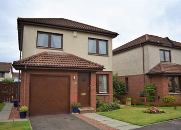 Thumbnail 3 bed detached house for sale in Murieston Valley, Livingston