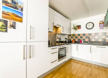 Thumbnail 1 bed flat for sale in John Wetherby Court, Stratford