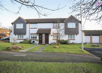 Thumbnail 2 bed terraced house for sale in Pinewood Close, Borehamwood, Hertfordshire