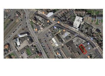 Thumbnail Land for sale in Hope Street, Sheerness