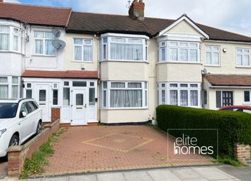 Thumbnail Terraced house to rent in Addison Road, Enfield