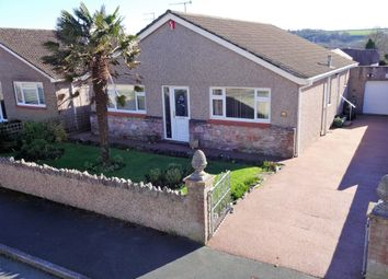 Thumbnail Detached bungalow for sale in Elm Tree Park, Yealmpton, Plymouth