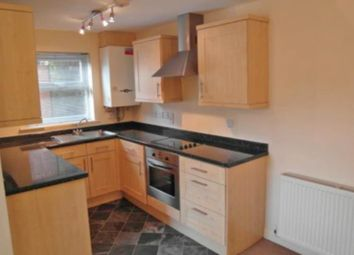 Thumbnail 1 bed flat to rent in Lincoln Court, Padiham, Burnley