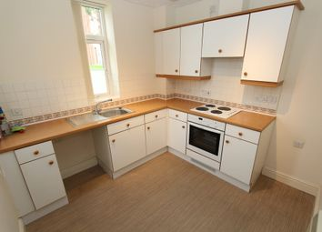 Thumbnail 1 bed flat to rent in Kensington Drive, Tamworth