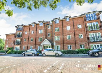 Thumbnail 2 bed flat for sale in Winnipeg Way, Broxbourne, Hertfordshire