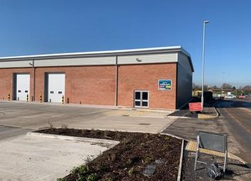 Thumbnail Light industrial for sale in Blaby Business Park, Lutterworth Road, Blaby, Leicester, 5, 000 Sq.Ft