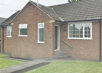 Thumbnail 1 bed detached bungalow to rent in Hob Lane, Huddersfield