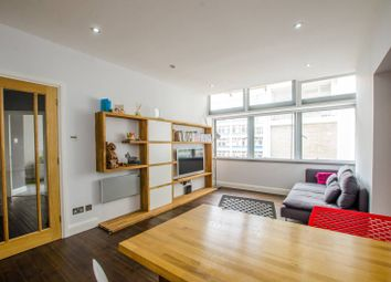 Thumbnail 2 bed flat for sale in Newington Causeway, Elephant And Castle