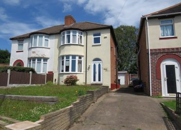 3 bed semi-detached house for sale in Fairford Road, Birmingham B44