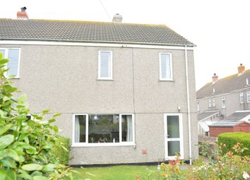 Thumbnail 3 bed end terrace house for sale in Carn Ros, Lower Boscaswell, Pendeen