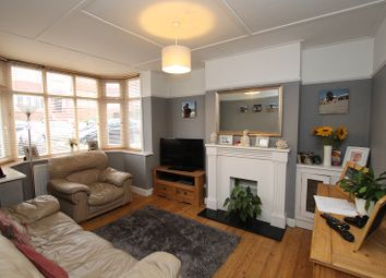 Thumbnail 3 bed terraced house for sale in Fairway Crescent, Portslade, Brighton, East Sussex.