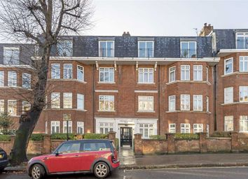 Thumbnail 4 bed flat for sale in Cholmley Gardens, London