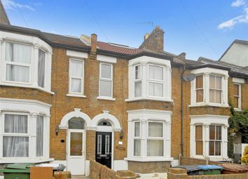 Thumbnail 3 bedroom terraced house for sale in Montague Road, London