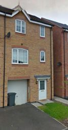 Thumbnail Room to rent in Godwin Way, Stoke-On-Trent, Staffordshire