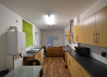 Thumbnail 3 bed flat to rent in Woodlands Road, Middlesbrough