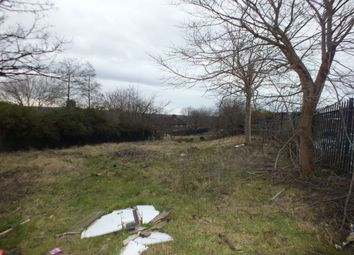 Land for sale in Axwell Park View, Newcastle Upon Tyne NE15