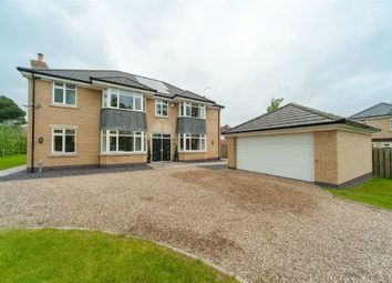 Thumbnail 5 bedroom detached house for sale in Heads Lane, Hessle, East Riding Of Yorkshire