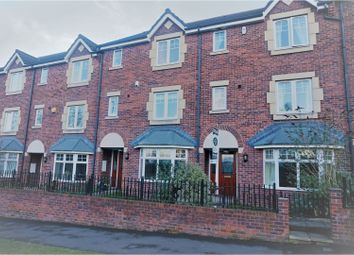 Thumbnail 4 bedroom town house for sale in Chapel Grange, Westerhope