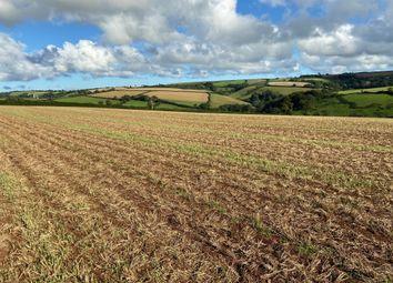 Land for sale in Ashprington, Totnes TQ9