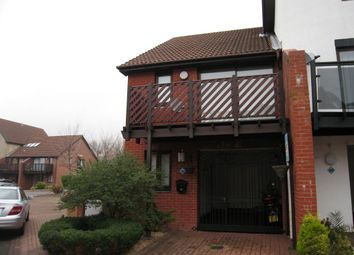 Thumbnail 3 bed semi-detached house to rent in Carbis Close, Port Solent, Portsmouth