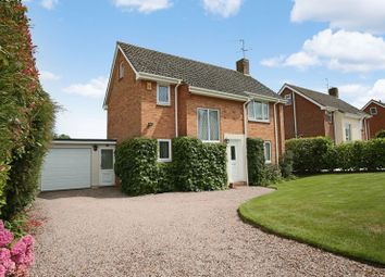 Thumbnail 3 bed detached house for sale in Douglas Avenue, Exmouth
