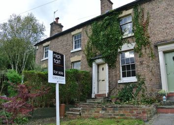 Thumbnail 2 bed terraced house for sale in New Road, Ironbridge, Telford, Shropshire