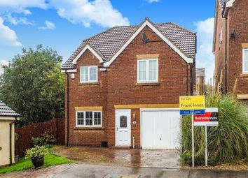 Thumbnail 5 bed detached house for sale in Blackthorn Close, Gedling, Nottingham, Nottinghamshire