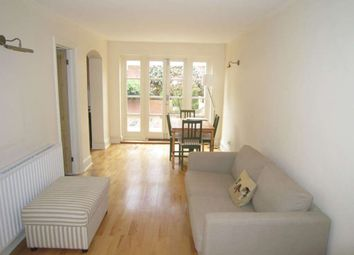 Thumbnail 2 bed flat to rent in Bolingbroke Grove, Clapham